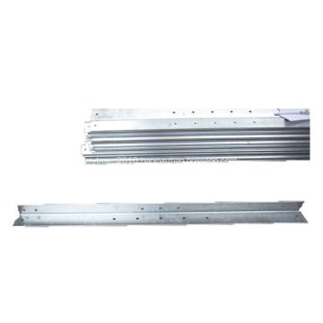 Hot Dip Galvanized Steel Cross Arm