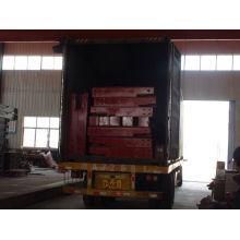 Kingtype 150t digital accurate iron steel weighbridge/truck scale