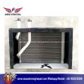 Shantui bulldozer Cabin Stove Fan heater assy D2850-50000