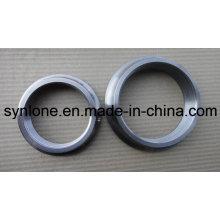 Schmiedender Stahlflansch für flache Behälter