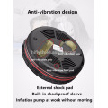New Arrival Double Cylinder Digital car inflator 12V Electric Car Air Compressor High Pressure Inflator Car Inflator Pump