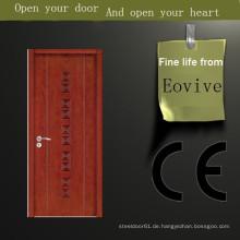 Qualitativ hochwertige Akazie Holz Tür Bilder