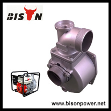 BISON China Taizhou All Kinds of High Quality Pump Casing for Gasoline Water Pump