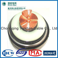Профессиональный кабель xlpe высшего качества 185мм