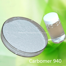 Carbopol Carbomer 940 For Hand Sanitizer