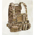 Starke Nylon Tactical Vest