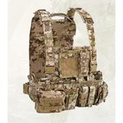Starke Nylon Tactical Vest