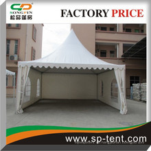 Porzellan Qualität im Freien Pagode Zelt Großhandel Songpin Zelt