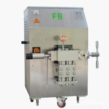 FB-110Q3 High Pressure Homogenizer