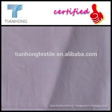 Tissu 2015 nouvelle arrivée Fashion 100 % coton teint pantalon