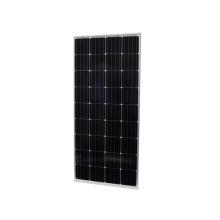 la puissance élevée a mené le panneau solaire du système 150w de lampadaire mené solaire de système de réverbère