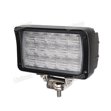 Heavy Duty 24V 45W 7inch LED Offroad Flood Light