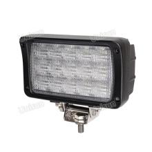 """12V 7 """"45W lâmpada de trabalho auxiliar do trator do diodo emissor de luz"""