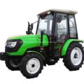 Tracteur agricole entièrement hydraulique Sino 4WD 100HP