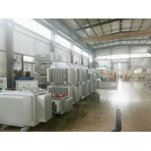 Harsh Environments Electric Oil Type Power Distribution Transformer
