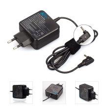 для Asus Ux21 Ux31 19V2.37А ультрабук адаптер переменного тока зарядное устройство