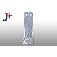 304/316 placa intercambiador de calor Junta API Sigma 27