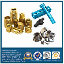 Precision Metal Vending Machine Parts (WKC-420)