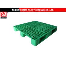 Non-Reversible Pallet Plastic Injection Pallet Mold