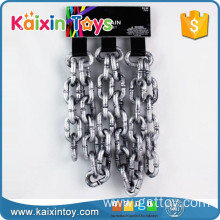 Halloween toys fake iron chains for party