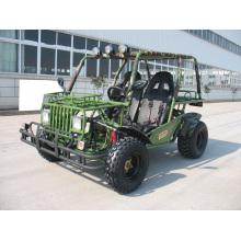 200cc Hammer Style Green Go Kart für Erwachsene (KD-200GKH-2)