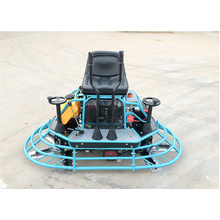 best price ride on gasoline honda690 concrete ground power trowel