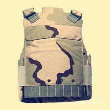 Colete de exército blindado NIJ Iiia UHMWPE