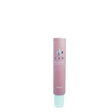 tubo de pe / línea de tubo cosmético, pequeños tubos suaves plásticos cosméticos