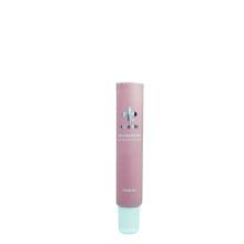 tubo do pe / linha cosmética do tubo, tubos macios plásticos cosméticos pequenos
