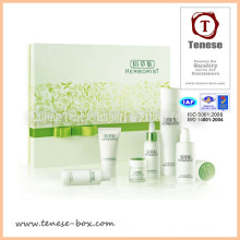 Custom Cosmetics Packaging Box with Offset Printing