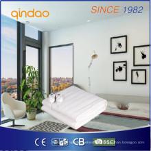 Inicio de poliéster con cojín de calefacción eléctrica para cama y sofá