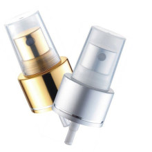 Pulverizador de aluminio del metal de la fábrica del perfume 20/410 (NS14)