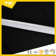 Bandera de vinilo transparente reflectante