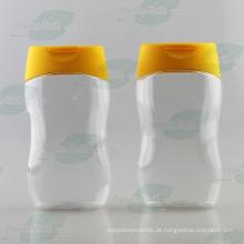 Garrafa de aperto plástico do animal de estimação da categoria do alimento (PPC-PHB-68)
