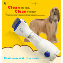 Profissional Price Price Stainless Steel Lice Comb