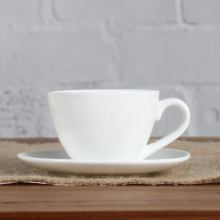 Magnesia 3oz cup and saucer