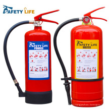 UL Certified Fire Extinguisher/UL listed Fire Extinguisher/fire extinguisher parts