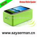 2015 new product mobile phone tablet pc laptop speakers for