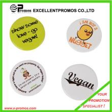 Insignia promocional de metal pin con su propio diseño (EP-B7022)