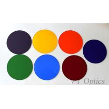 Popular Optical 7 Color Filter for Optical Equipment