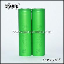Sony Vtc6 3000mah 3.7 v batteria 18650