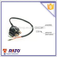 Relé elétrico de alto custo para CG123 / ZJ125