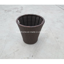 Rattan Wicker Towel Basket Hotel Supplies Storage Basket
