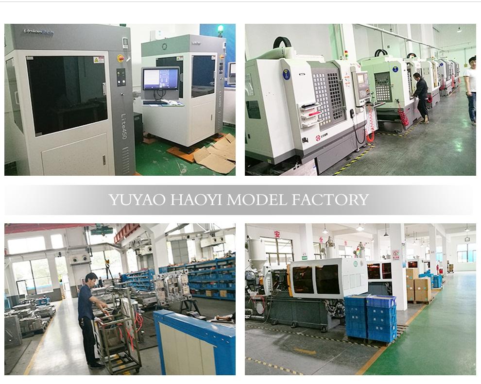 Haoyi Model Factory