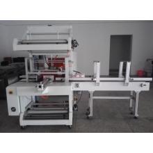 Машина для упаковки в термоусадочную пленку St6040al Automatic Wrapping Machine