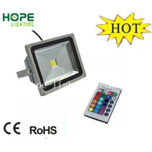 High Power RGB IP65 10W LED Flood Light