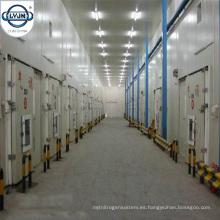 CACR-13 Almacén de almacenamiento en frío de atmósfera controlada más nueva