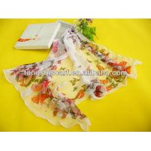 O lenço 2013 o mais novo de zhejiang