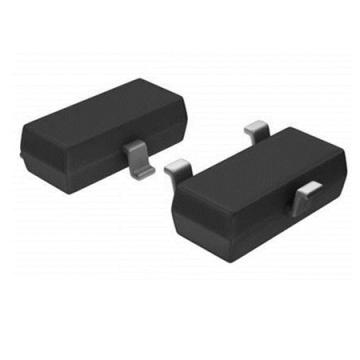 Transistor MOSFET N-CH 20V 2.3A 3-Pin SOT-23 T/R RoHS  STR2N2VH5