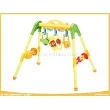 Baby Gym Set with Musical Rattles for Babies